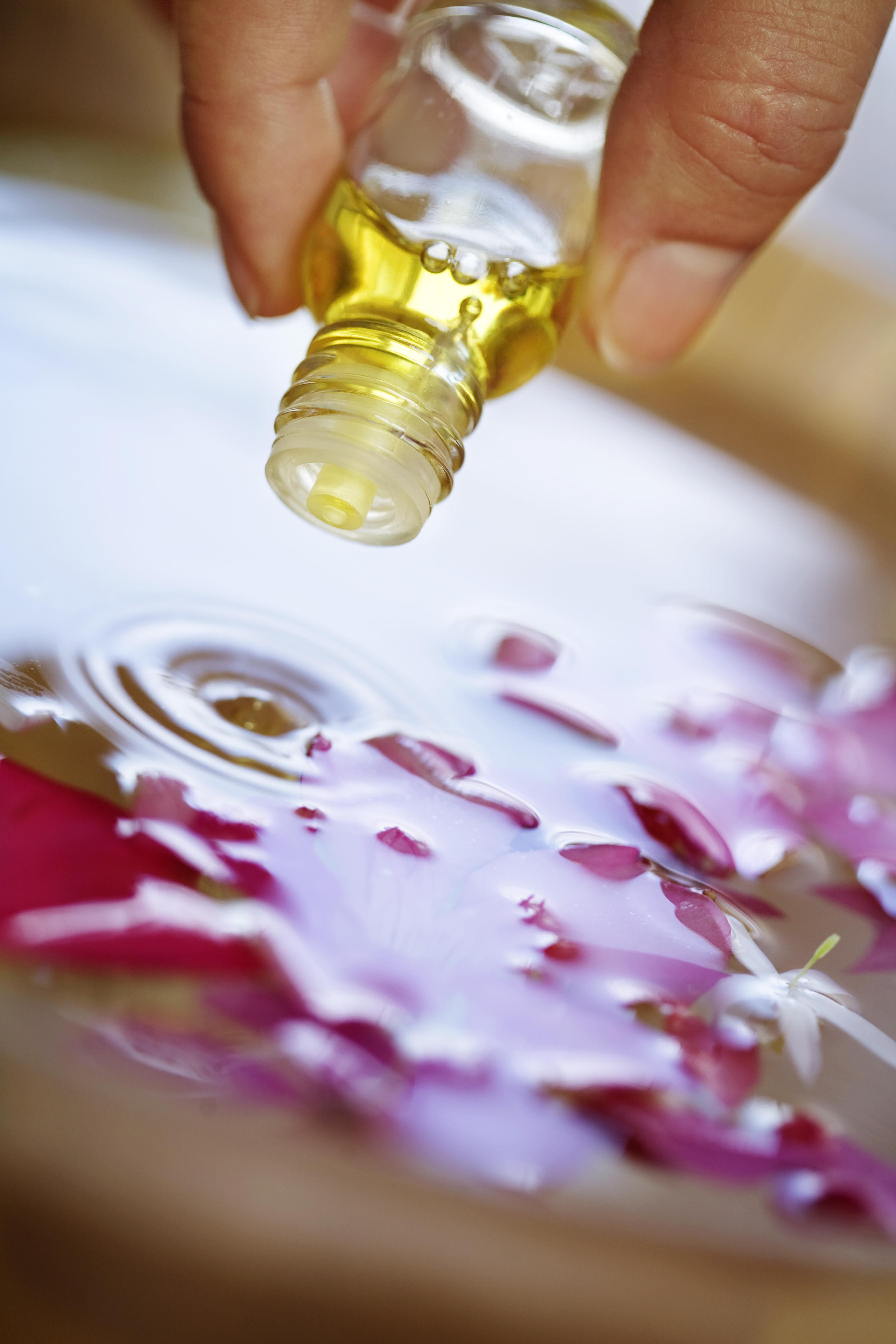 Как сделать духи в домашних условиях для детей