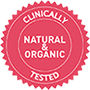 CV Skinlabs: Clinically Tested, Natural & Organic Seal