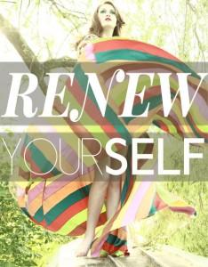 renew yourself 7