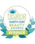 CV Skinlabs Restorative Skin Balm: Healing Lifestyles & Spas Earth Day Beauty Award