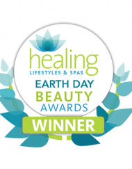 CV Skinlabs Restorative Skin Balm: Healing Lifestyles & Spas Earth Day Beauty Award