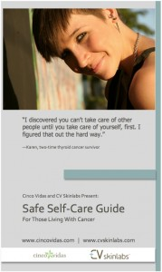Self-Care Guide Cover