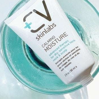 Calming Moisture for Skin Radiance