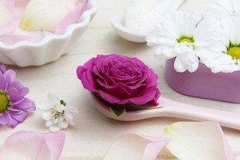 Rose Self-Care