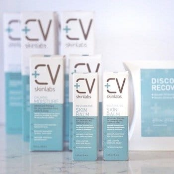 CV Skinlabs sustainability