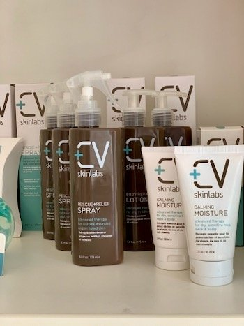 CV Skinlabs Youthful Glow
