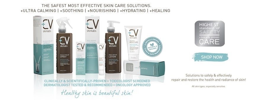 Safest Most Effective Skin Care Solutions. + Ultra Calming | + Soothing | +Nourishing | + Hydrating | + Healing