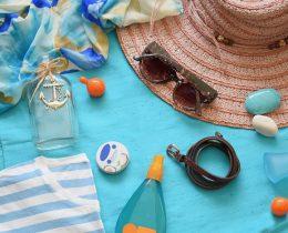 Harmful Ingredients in Sunscreen