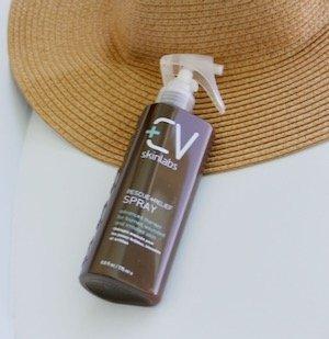 Rescue + Relief Spray Sunscreen