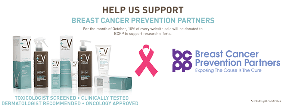 Help Us Support Breast Cancer Prevention Partners