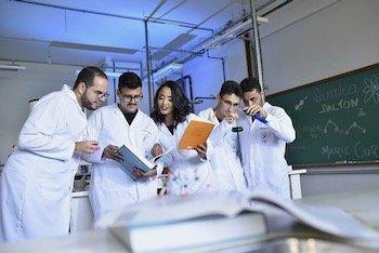 Rosacea scientists
